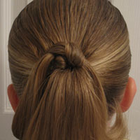 Knotty Ponytail(s) (11)
