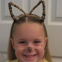 Halloween Hair Ideas (15)