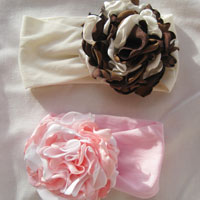 How to Make a Nylon Headband