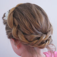 Alice in Wonderland Hairstyle #1 (19)