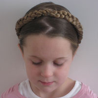 Milkmaid Braids (1)