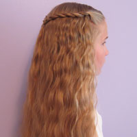 Game of Thrones Hair - Twists and Waves (14)