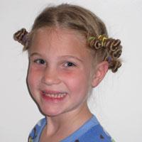 Bantu Knots make Pretty Curls (14)