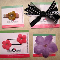 Every Little Detail Giveaway (4)