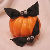 Bat Bows for Halloween (11)
