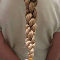 How to do a Hawser Braid (5)