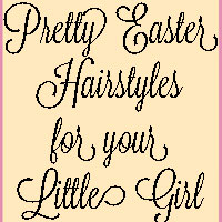 5 Pretty Easter Hairstyles from BabesInHairland.com (11)