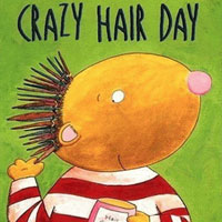 Crazy Hair Day Styles #2 (1)