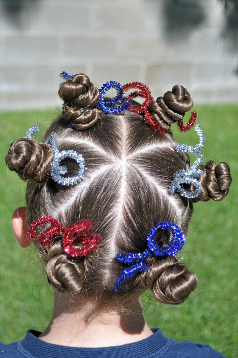 4th Of July Hair Amp Accessory Roundup Babes In Hairland