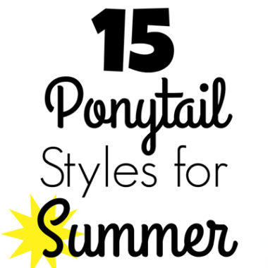 prvw-15-Ponytail-Styles-for-Summer